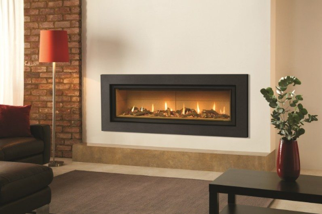 Gas Fire Fitting